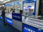 Bocor ke Publik, Inikah Jadwal Update Android 10 di Samsung?