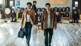 Box Office Korea Pekan Ini, 'The Divine Move 2'