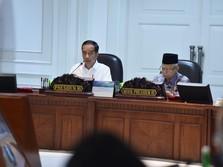 Jokowi 'Gaji' Pengangguran: Pilih Jadi Barista Sampai Koding
