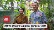 VIDEO: Sampah Jakarta Tanggung Jawab Bersama (5/5)