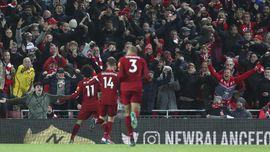 Poin Liverpool Dua Kali Lipat Poin Arsenal dan MU