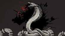 INFOGRAFIS: Fakta Ular King Kobra yang Mematikan di Indonesia