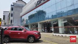 Persaingan Kian Ketat, Mobil China Jangkau Indonesia Timur