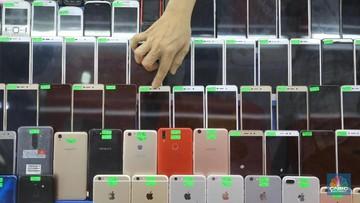 Samsung Terpuruk Bbk Electronics Rajai Pasar Ponsel Ri