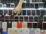 Samsung Geser Apple Jadi Raja Ponsel Dunia, Huawei Tercecer