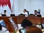Mimpi Jokowi: Bangun Rumah Besar Penelitian
