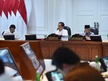 Lagi dan Lagi, Jokowi Minta Tata Kelola BPJS Diperbaiki