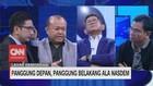 VIDEO: Panggung Depan, Panggung Belakang ala Nasdem (1/4)
