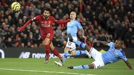 Liverpool Terancam Tanpa Salah dan Robertson di Liga Inggris