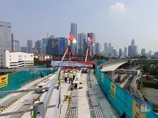 Top! Selain DKI & Palembang, Kota-Kota Ini Bakal Ada LRT Lho