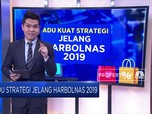 Adu Strategi Jelang Harbolnas 2019