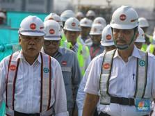 3 Titah Jokowi Setelah Panggil Anies, Emil dkk Soal Banjir