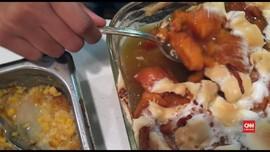 VIDEO: 68 Persen Makanan Khas Thanksgiving Tak Lagi Disukai