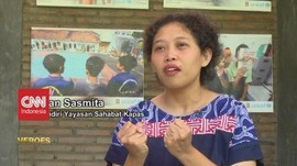 VIDEO: Sahabat Bagi yang Terpenjara