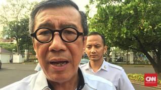 Diperbaiki di DPR, Salah Ketik Omnibus Law Tak Akan Direvisi