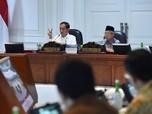 Pernyataan Lengkap Jokowi Soal Pangkas Pejabat Eselon IV