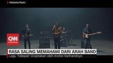 VIDEO: Arah Band Ramaikan Belantika Musik dengan
