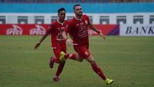 Pelatih Madura soal 3 Penalti Persija: Wasit Layak Masuk MURI