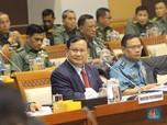 Prabowo: Kalau Terpaksa, Kita Lakukan Perang Rakyat Semesta