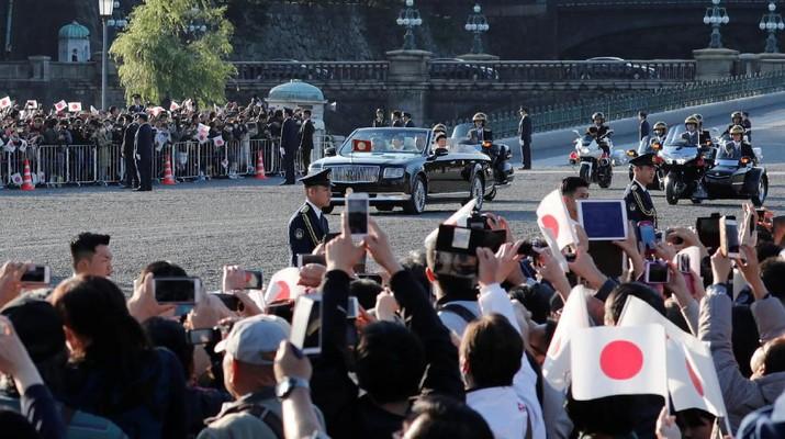 Tak Hanya China yang Suram, Ekonomi Jepang pun Lesu