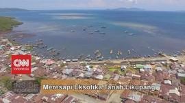 VIDEO: Meresapi Eksotika Tanah Likupang