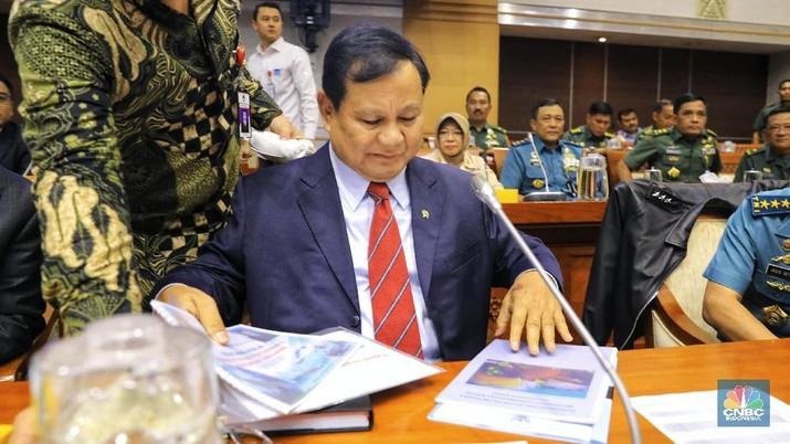 Simak penjelasan Prabowo berikut ini.