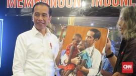 Teriakan Warga, Jokowi, dan Foto Dua Anak Papua