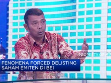 MISSI: Forced Delisting Saham Emiten Rugikan Investor