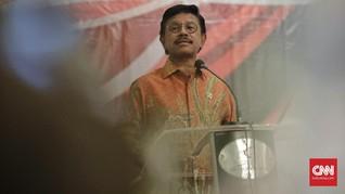 Jhonny Respons Jokowi Mangkir Sidang Blokir Internet Papua
