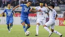 Klasemen Liga 1 2019 Usai Persib Tekuk Borneo FC