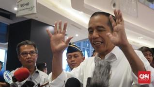 Cerita Jokowi yang Hobi Telepon Menteri Hingga Dini Hari