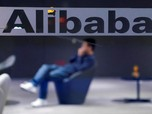 Di Tengah Skandal Monopoli, Alibaba Terbitkan Obligasi Rp70 T