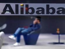 Pernah Batal Masuk Gojek, Alibaba Mau Suntik Grab Rp 44,4 T