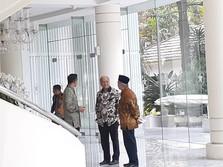 Pengakuan Ilham Habibie: Uang untuk Bank Muamalat Sudah Ada