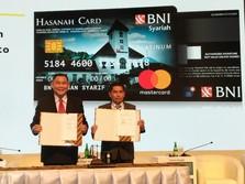 Ada Tawaran Menarik dari Kartu Kredit BNI Nih, Simak Yuk