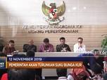 Pemerintah Akan Turunkan Suku Bunga hingga Evo Morales