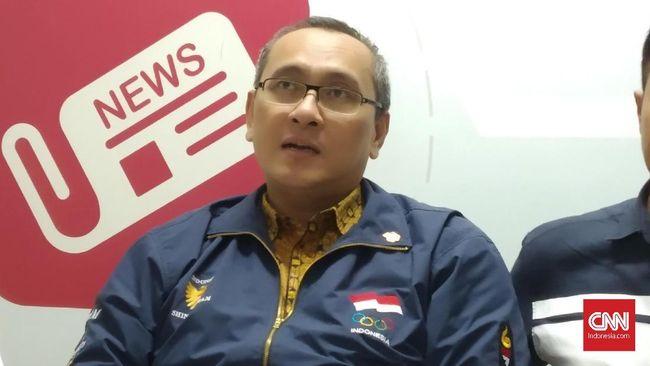 Hindari Menu Babi, CdM Indonesia Siapkan Menu Pengganti