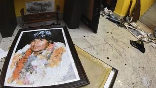 Morales Terancam Absen di Pemilu dan Tak Dapat Amnesti