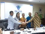 BKPM: Smelter Beli Nikel RI US$ 30/ton, Win-win Solution!