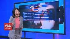 VIDEO: Di Negara-negara Ini Vape Dilarang