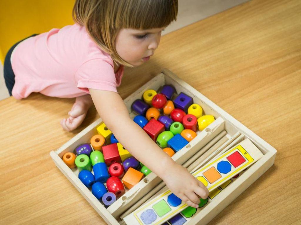 Mengenal Montessori untuk Optimalkan Tumbuh Kembang Anak