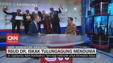 VIDEO: RSUD dr. Iskak Tulungagung Mendunia