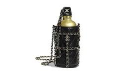 Botol Minum Emas Chanel Dijual Rp78,2 Juta Per Buah