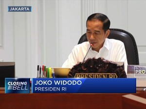 Jokowi Minta Kartu Pra-Kerja Sudah Bisa Digunakan Tahun 2020