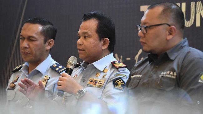 Ronny Sompie, Jenderal Polri di Imigrasi yang Dicopot Yasonna