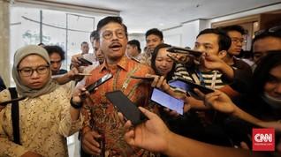 NasDem Dukung Jokowi Setop Amendemen UUD 1945