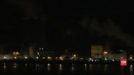 VIDEO: Gempa di Perancis, Pembangkit Tenaga Nuklir Dimatikan