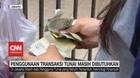 VIDEO: Penggunaan Transaksi Tunai Masih Dibutuhkan