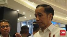 Istana: Jokowi Minta TNI-Polri Bantu Kawal Infrastruktur