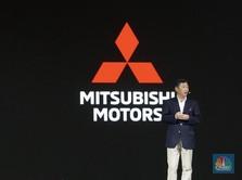 Seribuan Mitsubishi Lancer, Outlander & Delica Kena Recall
